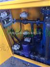 HGLNQ2016款不锈钢冷凝器自动在线清洗设备