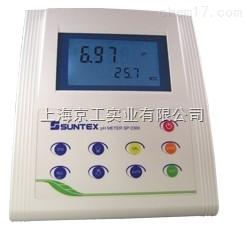 SP-2100实验室pH/ORP测定仪