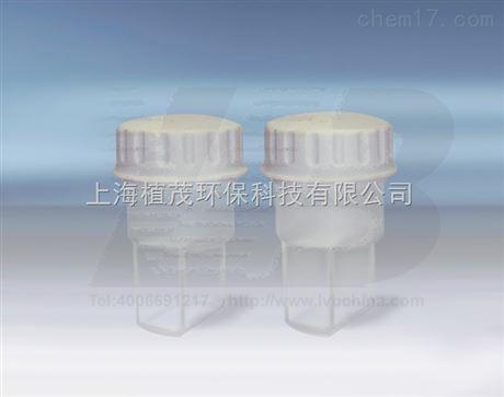 ET197600 定制异型∅24mm塑料比色皿