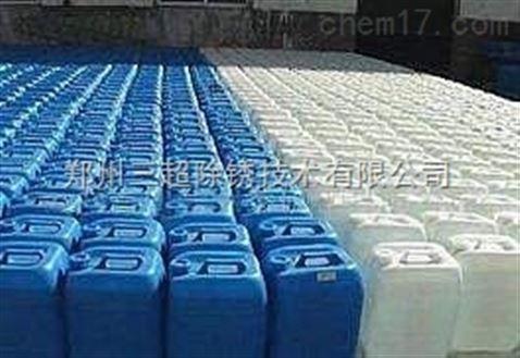 cx-05-化学除锈-三超 钢结构除锈剂