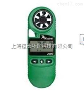 NK5916 手持式风速气象分析仪