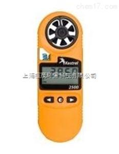 NK5917 手持式风速气象分析仪