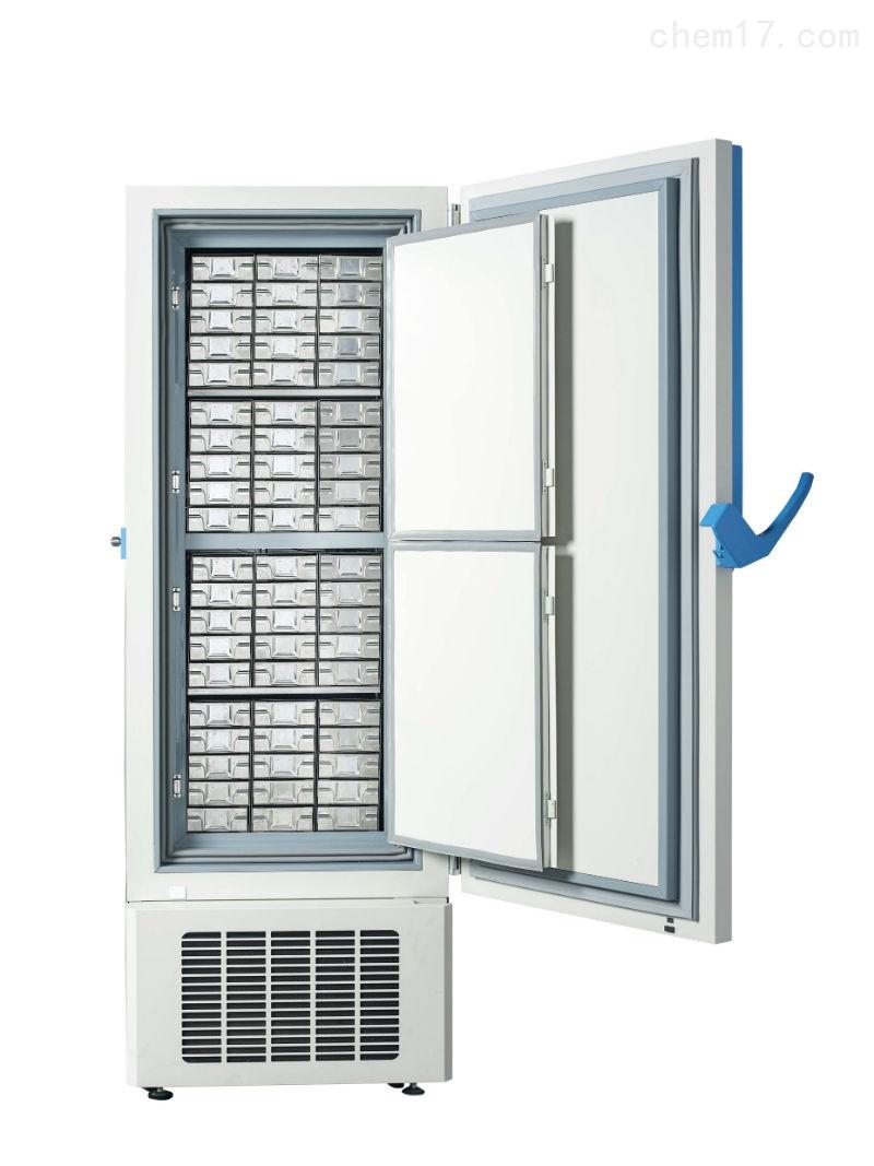 中科美菱DW-HL528S型-86度低温冰箱厂家