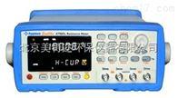 AT510L直流低电阻测试仪厂家