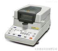 鹵素水分測定儀XY100MW-T鹵素水分測定儀