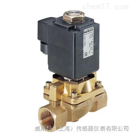 德国burkert宝德8311型压力控制器现货热卖