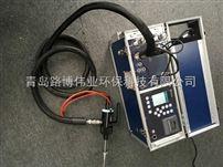 斯尔顿C900手拉式烟气检测分析仪可检测12种组分