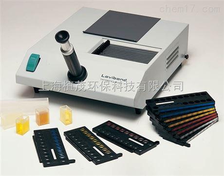 Model F 目视色度分析比色仪