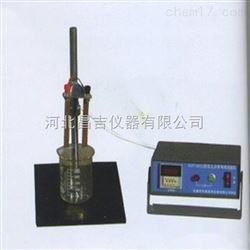 WXT-0653上海乳化沥青电荷试验仪