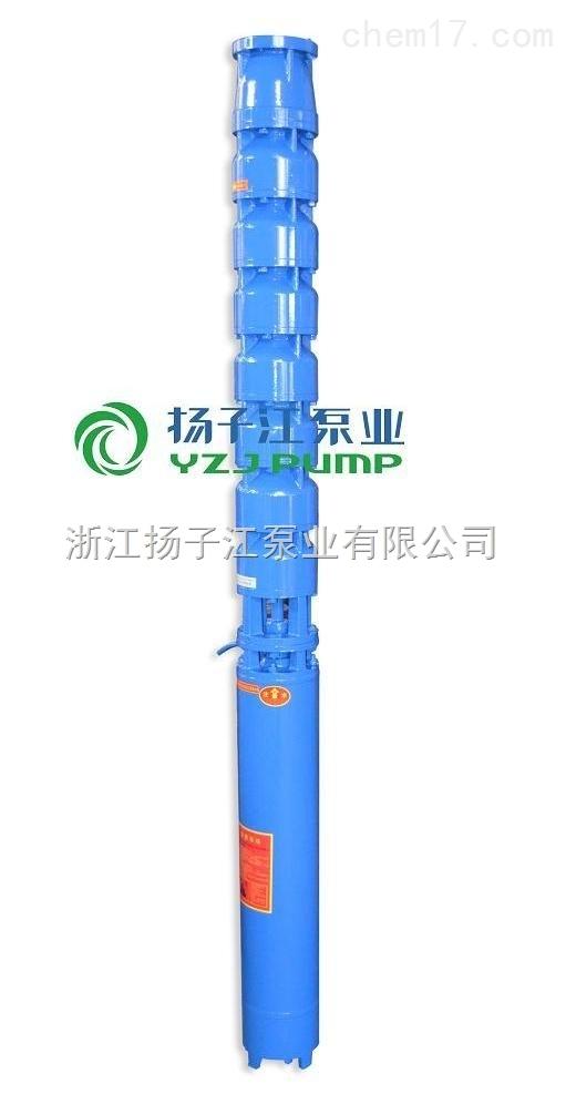 深井泵 井用潜水电泵 抽地下水深井泵 QJ潜水泵 农村耐磨