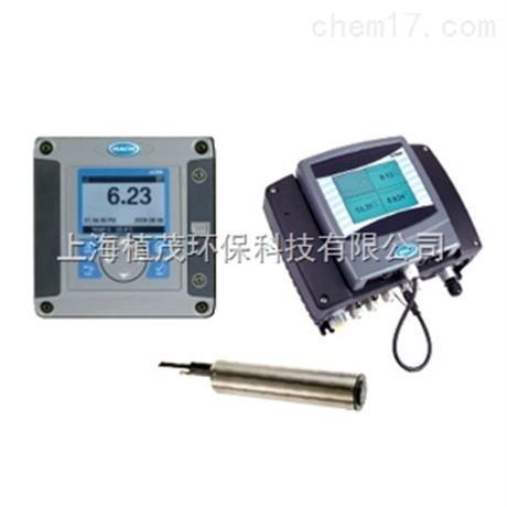 哈希FP360 sc水中油分析仪