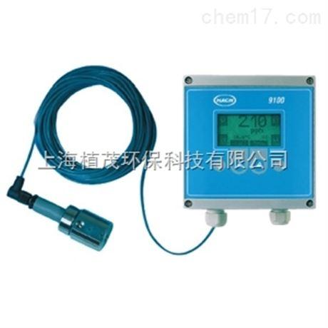 哈希HACH 9182微量溶解氧在线分析仪|9182微量溶解氧监测仪
