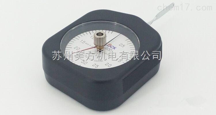 DTN-300G日本得乐TECLOCK张力计DTN-300G