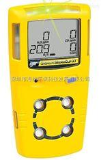 BW便攜式一氧化碳分析儀GAXT-M報警器