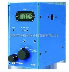 美国INTERSCAN 4160室内甲醛分析仪 高灵敏甲醛检测仪