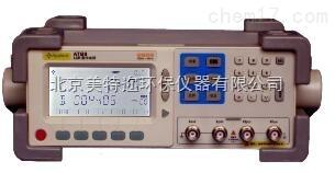 AT811台式LCR数字电桥表厂家