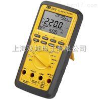 TES-2900真有效值三用电表TES2802停产
