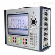 HN843C高精度微機繼電保護測試儀(工控機型 4U+3I)