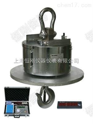 15吨耐高温电子吊钩秤