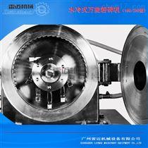 FS180-4W水冷式粉碎机真的是的吗?粉碎机适合打什么物料