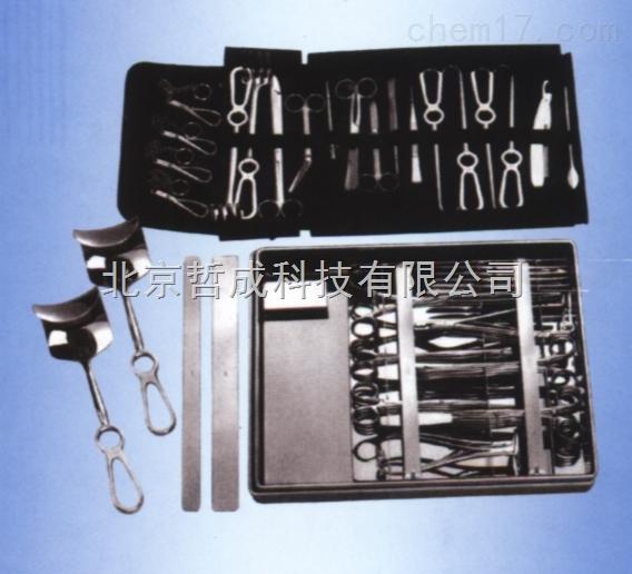 其它动物实验仪器 北京哲成科技有限公司 动物实验器械 动物解剖实验