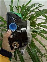 梅思安固定式气体探测器DF-8500,硫化氢检测