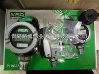梅思安固定式有害气体检测报警仪检测氨气