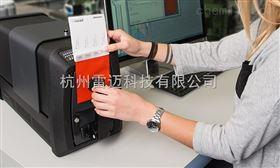 爱色丽X-Rite Ci7800台式高精度分光测色仪