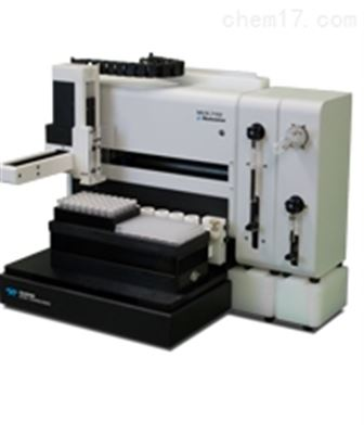 微量自动进样器