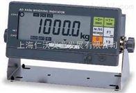 AD4406AAD-4406A电池交流供电称重显示器 模拟输出(4-20mA)AD-4406A仪表