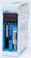 AD4430CAD-4430C CC-Link小型称重模块 AD-4430C控制盘嵌入DIN轨道显示器