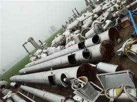 二手三效蒸发器高浓度废水蒸发