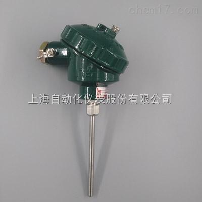 上海自动化仪表三厂WZP-131F、WZP-231F、WZP-331F、WZP-431F