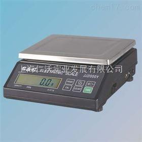 双杰电子台秤双杰JJ1000Y 1000g/0.01g-6000g/0.01电子台秤,上海一级代理商