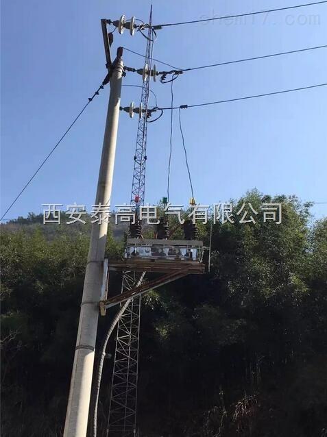 西安10kv柱上高压断路器厂家