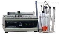 SD-II实验室电动砂当量试验仪技术参数