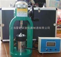 ZLX-2000砂浆强度砌体点荷载仪使用方法