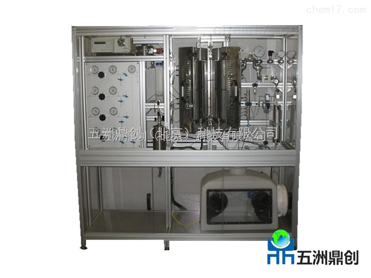 WZDC-26管式反应器催化剂评价装置固定床反应器高压微反