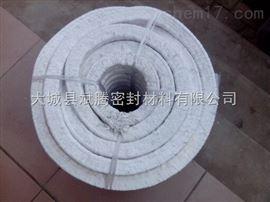 25*25厂家批发陶瓷纤维绳盘根 耐高温炉门硅酸铝编织圆绳方绳