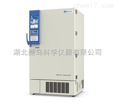DW-HL858S--10~-86度超低温冷冻储存箱