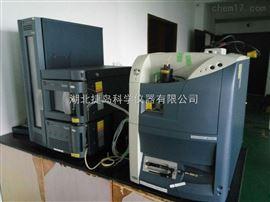 Quattro Premier XEWaters液質聯用儀