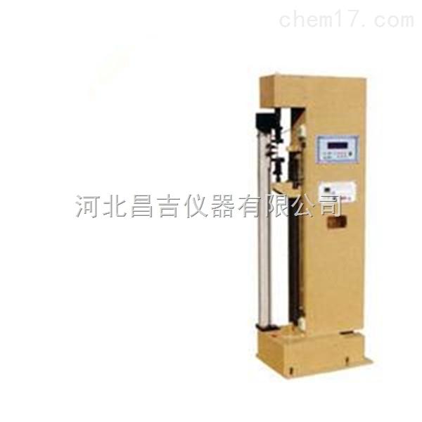 上海电子防水卷材拉力试验机