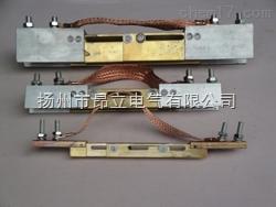 滑触线膨胀段/H型800A滑线温度补偿器