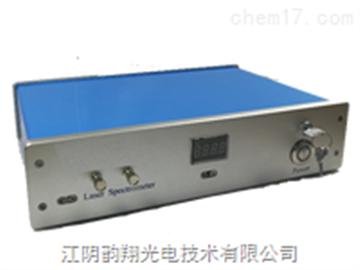 Portman-532便攜式拉曼光譜檢測系統2