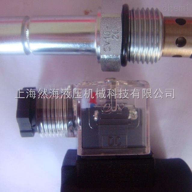 DLDA-TCE-212N原装SUN插装阀代专业代理