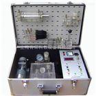 YUY-18X便携式透明液压传动实验箱|液压气动实验台