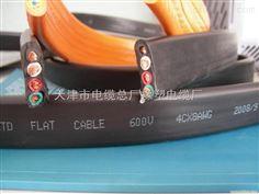 YBZ行车专用扁电缆-YBZ扁电缆线