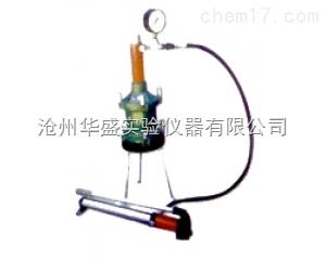 SY-2型混凝土压力泌水仪