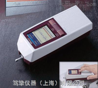 三丰SJ 210粗糙度仪Mitutoyo代理