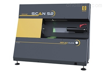 SYLVAC-SCAN 52光学轴类测量仪 | 瑞士丹青专供